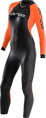 Orca Openwater Core Womens Wetsuit - Black