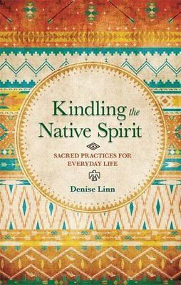 Kindling the Native Spirit by Linn  New 9781781803516 Fast Free Shipping..