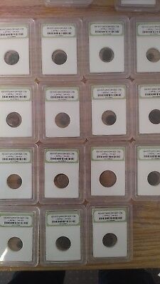 50 sealed coins Bronze Coin Ancient Greek, Roman Widow's, Byzantine, Constantine