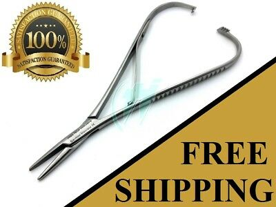 "1 Mathieu Plier 7"" Orthodontic Surgical Dental Instruments New"