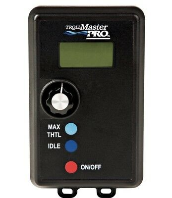 TrollMaster TM206DPRO TrollMaster Pro Throttle and Steering Control - Yam... New
