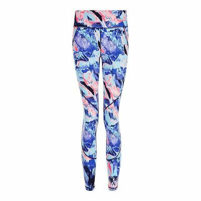 4dd8cd837813c5 SWEATY BETTY WOMEN'S Power 7/8 Legging, Lava Print, Size XS - $37.40 ...
