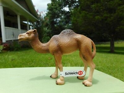 Dromedary mare by Schleich; toy/replica/ 14355/ RETIRED