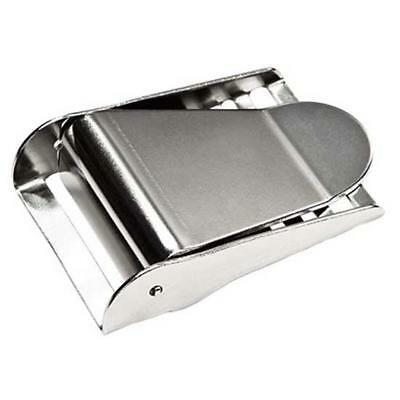 Xdeep Stainless Steel Buckle One Size