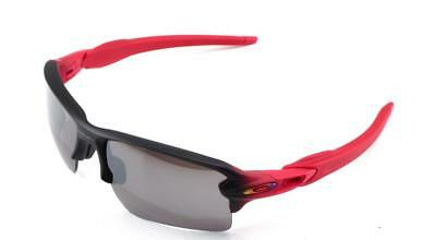 4c0a4dbebfb New Oakley Sunglasses Flak 2.0 XL Ruby Fade w Prizm Polarized 9188-6659 In