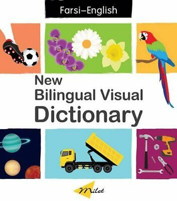 New Bilingual Visual Dictionary: New Bilingual Visual Dictionary-Sedat Turhan
