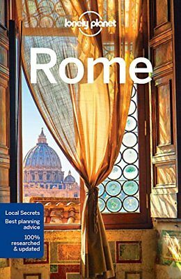 Travel Guide: Lonely Planet Rome-Duncan Garwood, Lonely Planet, Nicola Williams