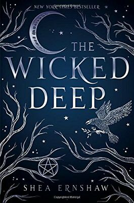 The Wicked Deep-Shea Ernshaw
