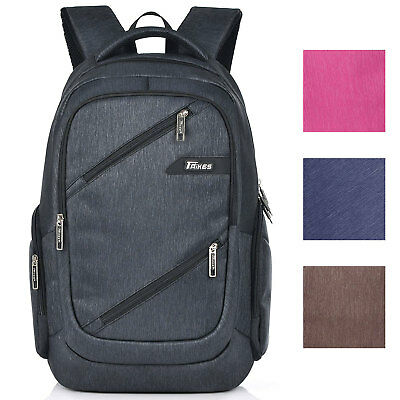 Taikes Water Resistant Lightweight 15.6 Inch Laptop Backpack for Men Women