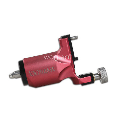 Material Space aluminum Liner Shader Motor Rotary Tattoo Machine Gun WQ078