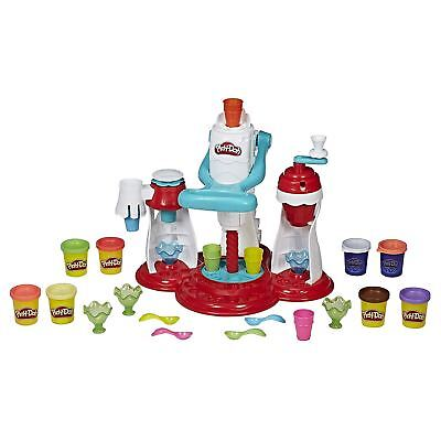 Hasbro Play Doh Kitchen Creations Ultimate Swirl Ice Cream Maker E1935