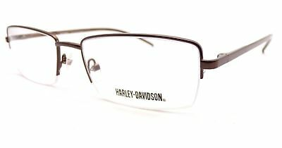 9d3b59aaa019 Harley Davidson +0.25 to +3.5 Reading Glasses Supra Matte Brown HD421 BRN