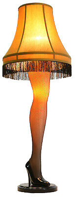 """45"""" Leg Lamp From A Christmas Story"""