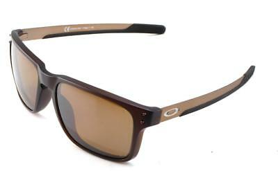 0d1a2c4a2cd New Oakley Sunglasses Holbrook Mix Rootbeer w Prizm Polarized  9384-0857 In  Box