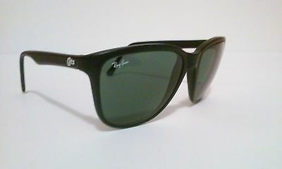 d5ae14781de ... cheapest vintage ray ban cats sunglasses france frame nylon bausch lomb  black lense lb 4c032 56238