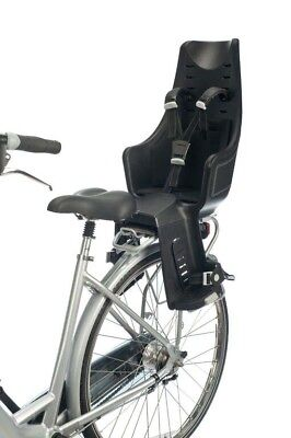 Bobike Maxi City Ub With Adapter And Padding, Multicoloured Male One Size
