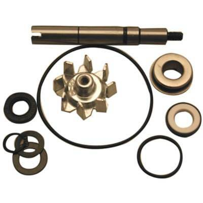 TURBINE OVERHAUL KIT WATER PUMP KYMCO XCITING 500 cc