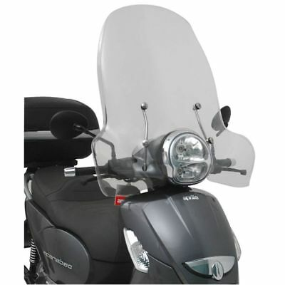 Parabrezza Specifico Kappa Aprilia 300 Scarabeo Light 2007-2016