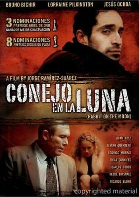 Conejo En La Luna (Rabbit on the Moon) DVD Spanish GIRL IN PRISON VERY GOOD