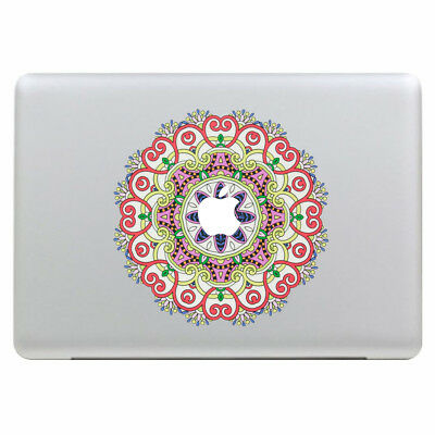 Rose Ring Vinyl Decal Sticker Skin for Apple Macbook Air Pro 11 12 13 15 17 inch