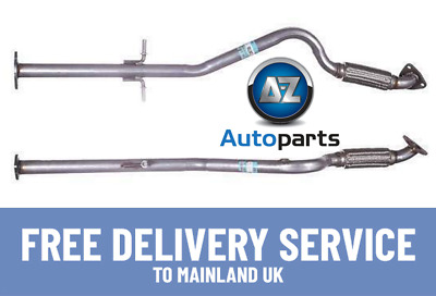Vauxhall Insignia 1.8 Hatchback Saloon Estate 08-14 Centre Exhaust Pipe - GM706M