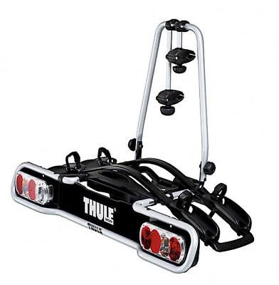 Thule Euroride 2bi 7p V12n, Multicoloured Unisex One Size