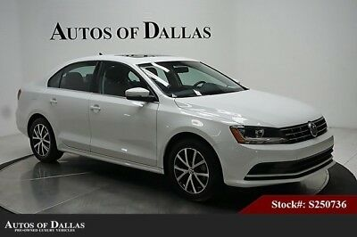Jetta 1.4T SE CAM,SUNROOF,HTD STS,KEY-GO,BLIND SPOT