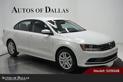 Jetta 1.4T S BACK-UP CAMERA,BLUETOOTH