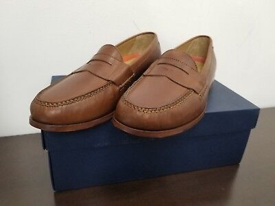 82b39a2f903 Cole Haan Pinch Grand Classic Penny Loafer British Brn. Men Shoe Size 11M  C12760