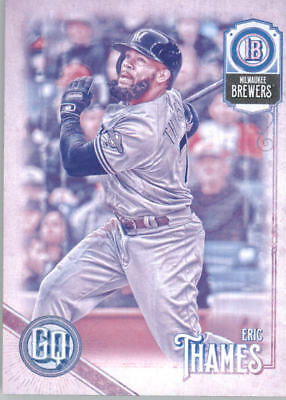 Choose Card #/'s 1-300 Missing Blackplate Parallels 2018 Topps Gypsy Queen