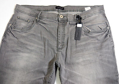 5faefefc620c73 John Devin JD Jeans W40 L36 Grau Grey Used Slim Fit Men Stretch Denim Hose  Neu