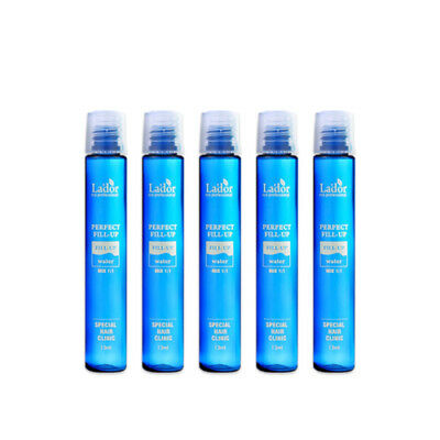 [Lador] Perfect Hair Fill-up 5 ea