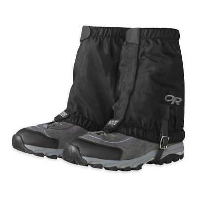 Outdoor Research Rocky Mountain Low Gaiters Black , Polainas Outdoor research