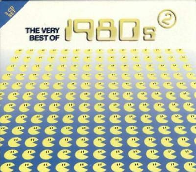 The Very Best of the 1980s Vol.2 (3 X CD ' Various Artists)