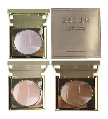 Stila Heaven's Hue Highligther 0.35oz/10g New in Box [Choose Your Shade]