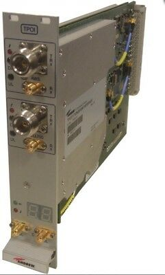 Commscope Andrew TPOI7/17 Cell 700 AWS Active Interface ION B RF