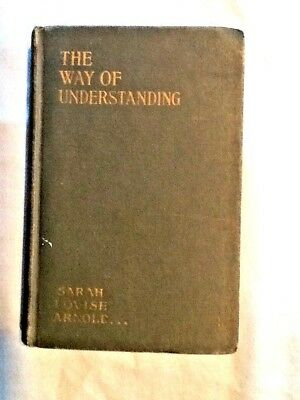 THE WAY OF UNDERSTANDING 1937 Prose, Quotations, GIRL SCOUTS OWN, CHRISTMAS