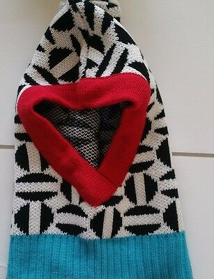 Little Miss Matched Head Hood for Girls