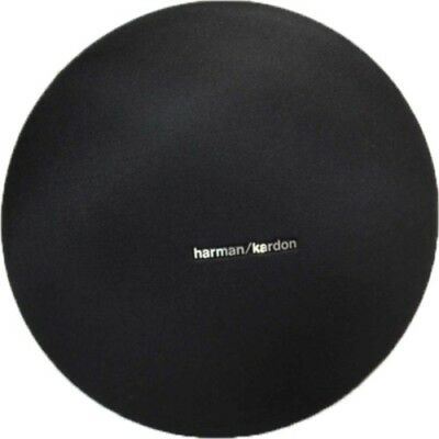 Harman Kardon Onyx Studio 4 Portable Bluetooth Speaker - Black(HKOS4BLKAM)