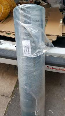 WRAPPING PADDING FILLER  ITEM Protection mesh 1m x 200m -650ft on a roll New