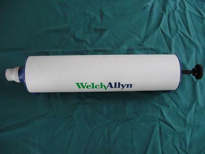 Welch Allyn 3-Liter Calibration Syringe Kalibrationspumpe 703480 CPWS Spirometer