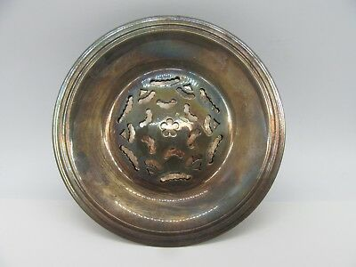 Christofle Silver plated Ash tray