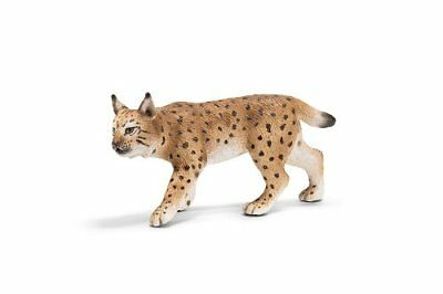 LYNX by Schleich/ toy/ cat/ 14627/ RETIRED