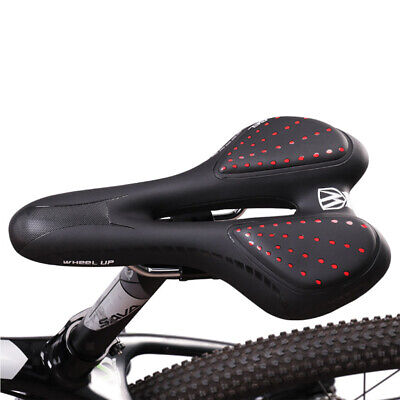 Black Mountain Cycling MTB Bicycle Comfort Road Bike Top Grade Seat Saddle E7X1