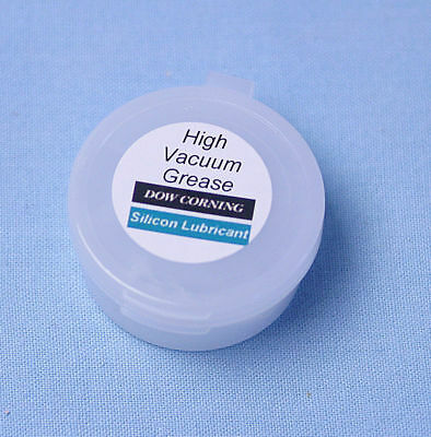 Dow Corning High Vacuum Grease 1/2 oz