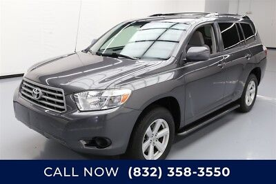 Toyota Highlander  Texas Direct Auto 2009 Used 3.5L V6 24V Automatic FWD SUV