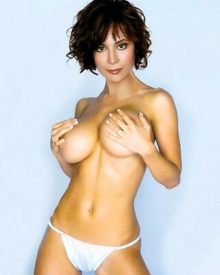 CATHERINE BELL 8X10 & Other Size & Paper Type  PHOTO PICTURE IMAGE cd1