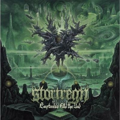 Stortregn - VUOTO Fills the void CD #118675
