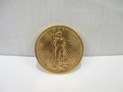 1923 United States St. Gaudens $20 Twenty Dollar Double Eagle Gold Coin G$20