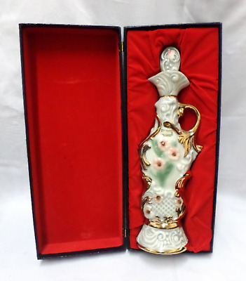 Vintage Jim Beam Decanter in Presentation Box (750)